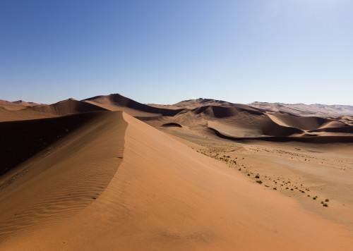 Düne Big Mama - Namibia