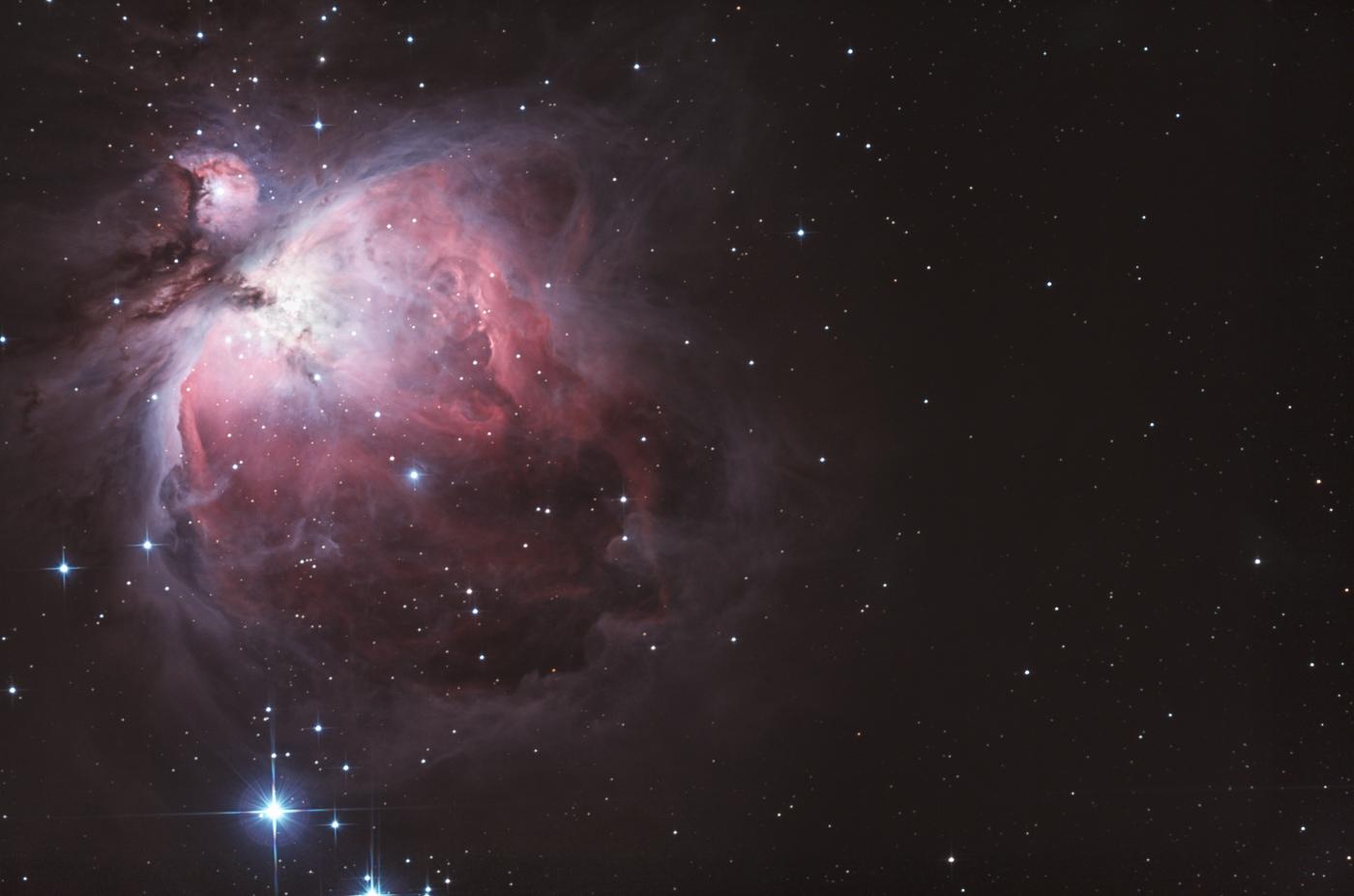 Orionnebel - M42