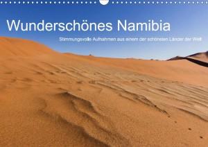 Wunderschönes Namibia