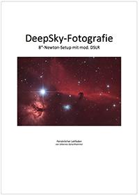 DeepSky-Fotografie Leitfaden