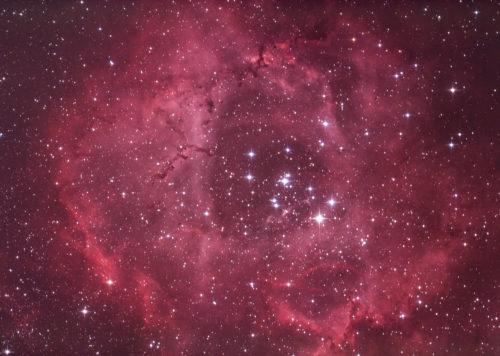 NGC2237 - Rosettennebel
